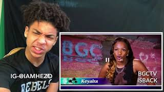 """Gambar cover BGC17 KEY BADDEST MOMENTS 😂😂 """"THIS A MUST WATCH"""""""
