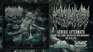 CHORDOTOMY - GENERIC AFTERMATH [SINGLE] (2018) SW EXCLUSIVE