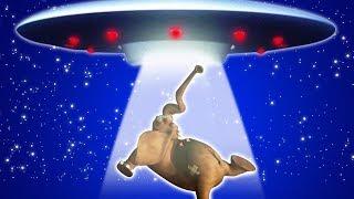 Gazoon - UFO