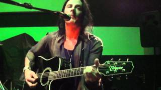 Richie Kotzen - Until You Suffer Some (Fire And Ice)  - Live in São Paulo - 03.11.2011