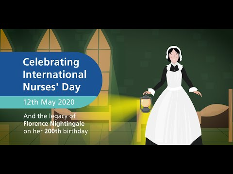 International Nurses' Day 2020: Kim O'Keeffe
