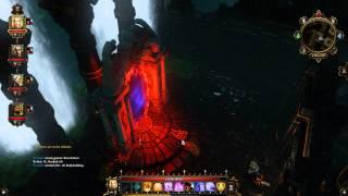 Divinity Original Sin - Cavern of Portals - Maradino