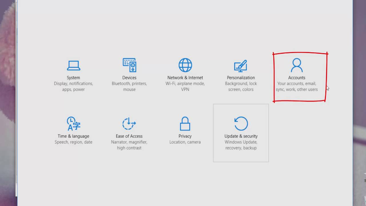 How to use FTP server in windows 10