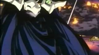 Дух войны. Фанатский клип аниме. Ария.