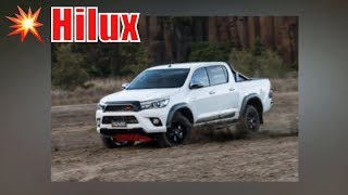 2021 toyota hilux off road | 2021 toyota hilux conquest | 2021 toyota hilux sr5 | Buy new cars