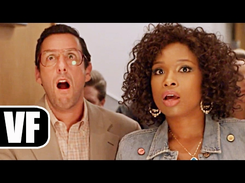 SANDY WEXLER streaming VF (2017) Adam Sandler, Netflix