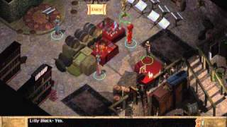 Let's Play Baldur's Gate 2 033 Adventurer's Mart