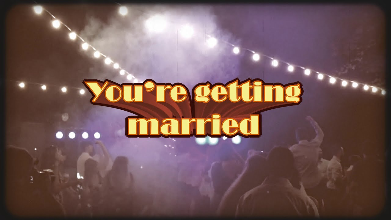 Someone Said Yes Wedding DJ Commercial