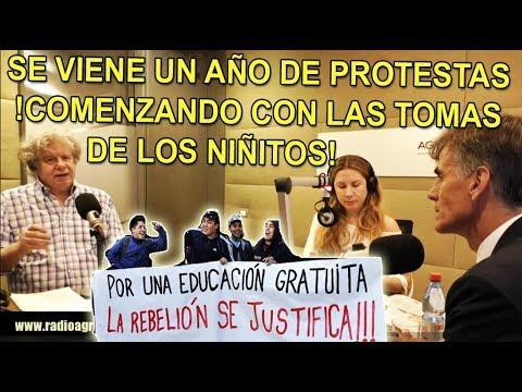 """Fernando Villegas te cuenta que hará la izquierda en el gobierno de Piñera: """"Joder"""" (02/01/2018)"""