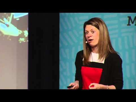 MX 2013 | Catherine Courage | Inspiring Design Thinking in a Predictable Corporate Culture