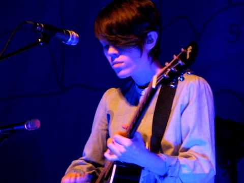 15/27 Tegan & Sara - Knife Going In @ #1 Jubilee Auditorium, Calgary, AB 1/08/10
