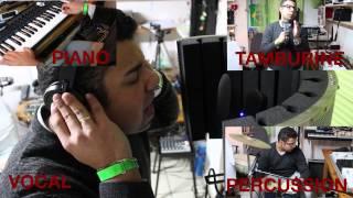 Afrojack - As Your Friend (Fabio Partemi Acoustic Cover)