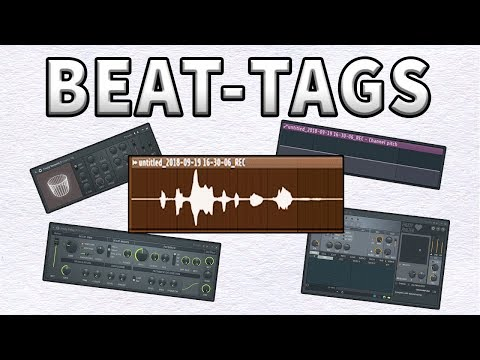 Tricks To Make Your Beat Tags More Interesting