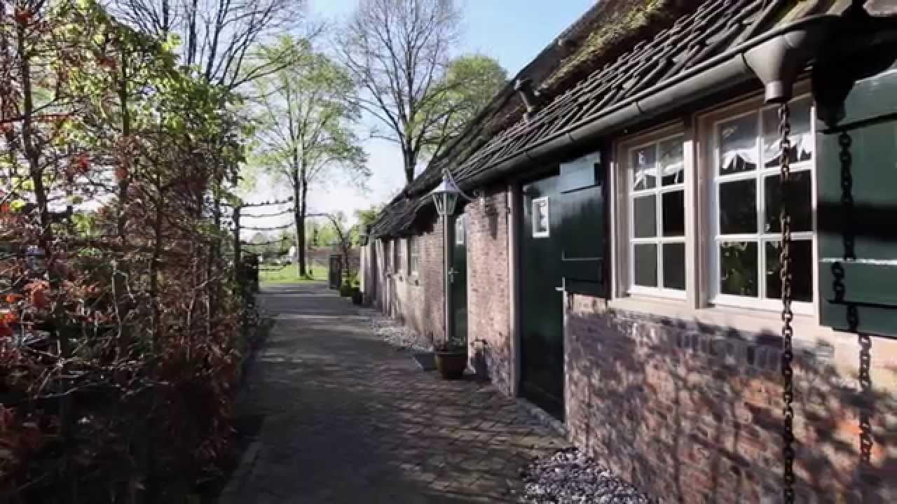 Spurkstraat 49 den dungen woonboerderij te koop woonbuzz youtube - Te koop ...
