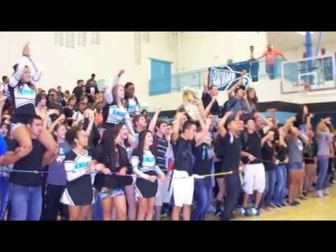 Del Norte High School Class of 2013