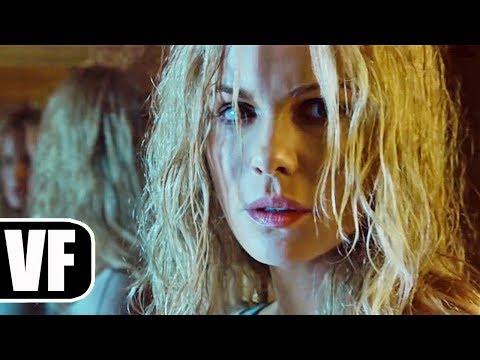 LA CHAMBRE DES OUBLIÉS Bande Annonce VF (2017) Kate Beckinsale