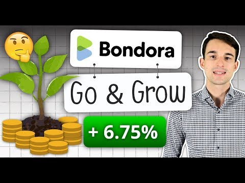 Bondora Go And Grow: +6,75% Rendite Mit Tagesgeld Alternative? | Bondora Go & Grow Erfahrung