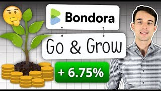 Baixar Bondora Go and Grow: +6,75% Rendite mit Tagesgeld Alternative? | Bondora Go & Grow Erfahrung