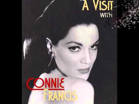 My Happiness  -  Connie Francis 1959