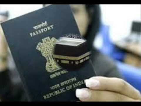 passport agra