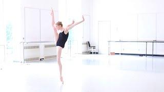 Next Step 2016 (Pacific Northwest Ballet)