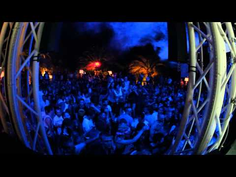 DJ Marky & Friends At Sun & Bass 2014 - AMAZING!!!!