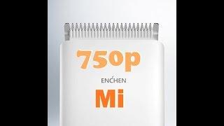 XiaoMi ENCHEN   отличная машинка для стрижки   и недорогая и фирменная