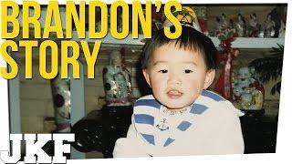 how we met brandon choi