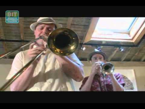 The Red Hook Ramblers: NB Best of Music