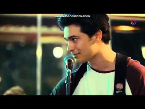 Medcezir Yaman ve Mira medcezir şarkısı