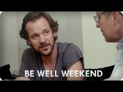 Peter Sarsgaard  Chunky to Reasonable  Be Well Weekend Ep. 2  Reserve Channel