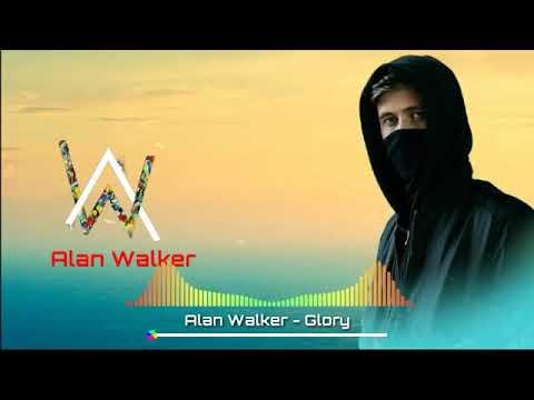 Alan walker-glory(New song 2018)