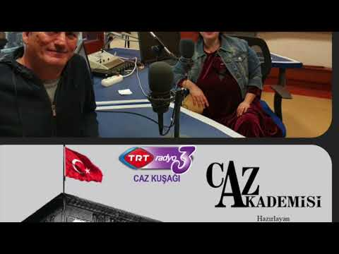 """TRT Radyo-3  """" CAZ AKADEMİSİ""""   18 Nisan 2017"""