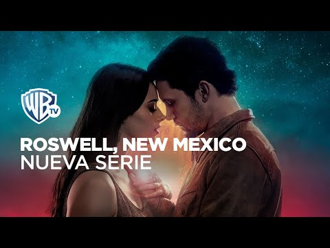 #Roswell, New Mexico   Nueva serie