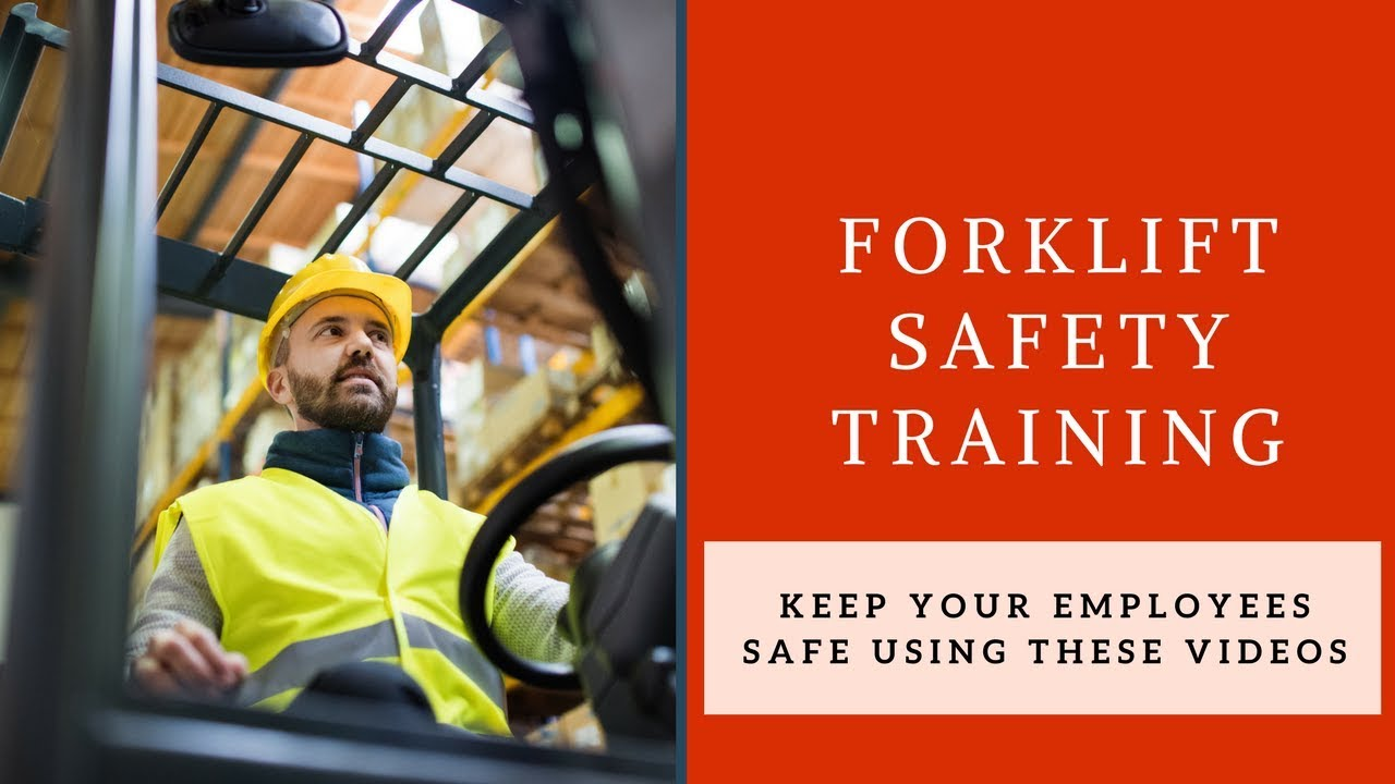 Forklift training videos youtube forklift training videos xflitez Choice Image
