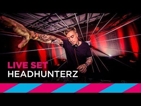 Headhunterz (DJ-set LIVE @ ADE) | SLAM!
