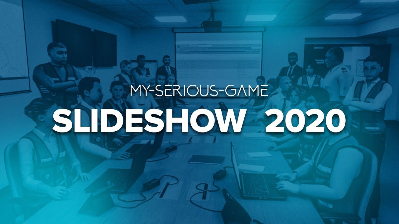 My-Serious-Game // Slideshow 2020