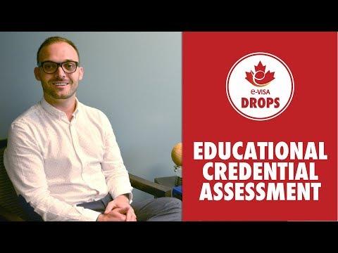 EQUIVALÊNCIA EDUCACIONAL DE DIPLOMAS NO CANADÁ