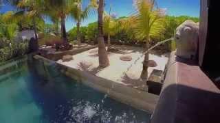 Presentation Villa Mauritius 2