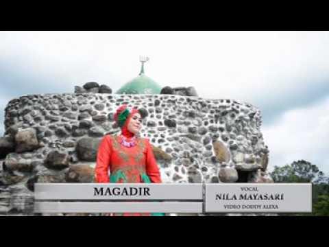Magadir  Nila Mayasari