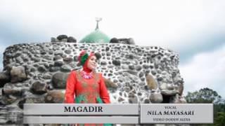 Magadir - Nila Mayasari