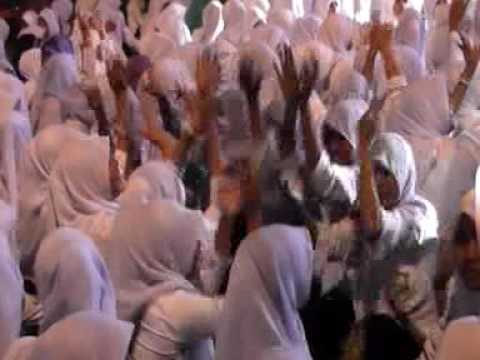 Balasyik Jember Live Pondok Pesantren Al Qodiri Part 04