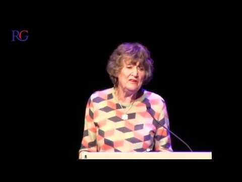 4e Hans van den Bergh lezing door Hedy d'Ancona: 'De uitverkoop van het Nederlandse cultuurbeleid'.