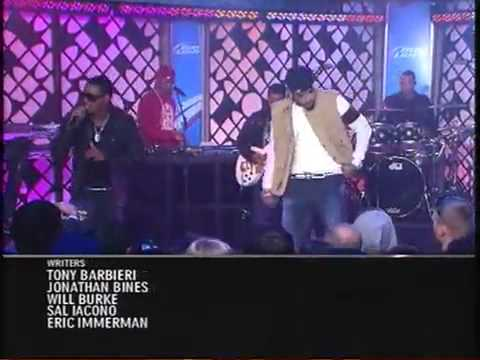 "Lloyd Banks performs ""I Don't Deserve You"" with Jeremih on Jimmy Kimmel Live!"
