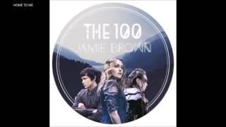 Home To Me - Jamie Brown