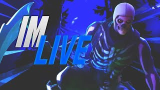 Best PS4 Fortnite player!!!! Join dis lit gameplay!!!!!! Will gifting come to fortnite??? YFM tryout