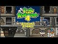 Bob The Robber 4 - Game Walkthrough (full & all stars)