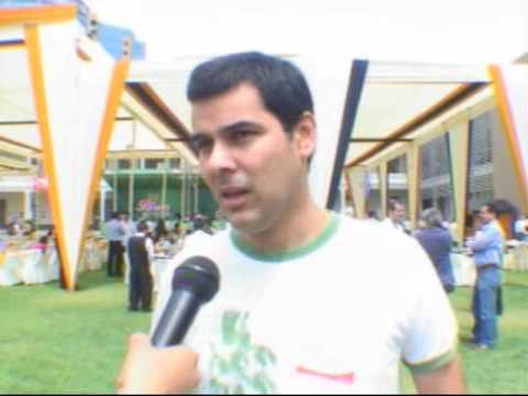 Reencuentro de graduados UDEP en Campus Lima
