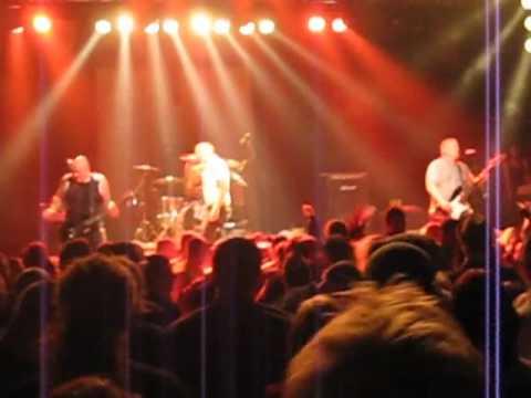 2010 Juni 04, Wien - Arena Teenage Riot - The Business