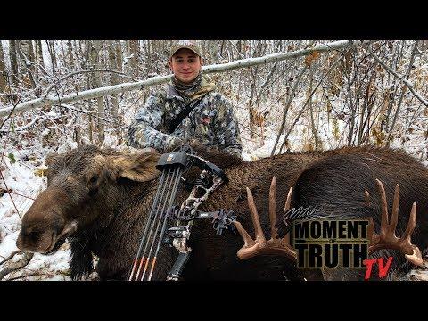 Alberta Moose Bowkill S3 Ep5
